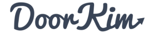 Door Kim Online logo